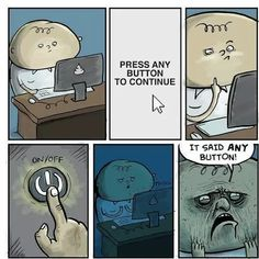 geek pictures and jokes / funny pictures & best jokes: comics, images, video, humor, gif animation - i lol'd Funny Cartoons, Funny Comics, Funny Humor, Best Funny Pictures, Funny Images, Funny Gifs, Memes Super Graciosos, Rage Comic, Video Humour