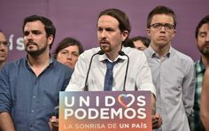 Podemos se rompe: guerra en el Congreso y en las autonomías