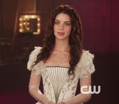 Reigns Adelaide kane