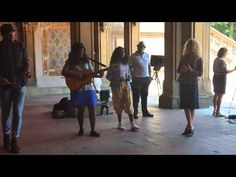 Tori Kelly sings Oceans by Hillsong (with Infinity's Song) - YouTube