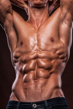 Photo about Male torso with strong abs. Image of diet, young, toned - 24480915 Man Anatomy, Anatomy Models, Hunks Men, Male Torso, Get Skinny, Six Pack Abs, Muscular Men, Guy Pictures, Male Physique
