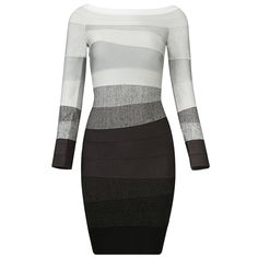 Ombre Off-Shoulder Bandage Dress H234W $99. Udobuy factory direct sales,high qulity and reasonable price,hurry to shop now:http://www.udobuy.com/category-283-b0.html