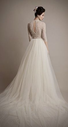 Wedding Dresses: Ersa Atelier