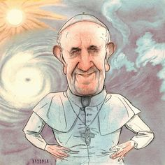 Pope Francis, Conservatives Battle for U.S. Catholic Church's Future   The New Republic*