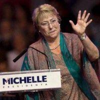 Michelle Bachelet revient à la tête du Chili