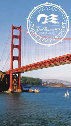 I just pinned San Francisco as my dream destination for the Pin Your Princess Passport Giveaway. I can't wait to cruise to the Caribbean if I win! http://woobox.com/h7ue3k #PrincessPassportSweepsEntry