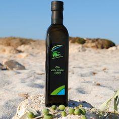 Olio extravergine di oliva Lugori. Sardinian Store