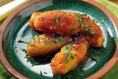 Τα πιο νόστιμα νηστίσιμα σουτζουκάκια που φάγατε ποτέ από την Αργυρω! - Daddy-Cool.gr