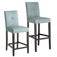 This tribute to the classic Parsons Chair is hand-built of birch wood, then covered in foam padding and a modern performance fabric that is durable, stain-resistant and performs under pressure year after year. Transitional button tufting enhances the iconic contemporary profile. Tapered legs have an espresso finish. A Pier 1 exclusive.