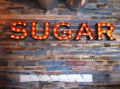 repurposed wood wall   Accent Wall Paneling - Idaho Barn Wood Blend   Reclaimed Lumber ... Without The Word SUGAR..LOL