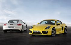 2014 Porsche Cayman | SportsCars | Car