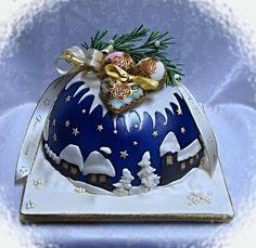 Our Christmas  by Bezana