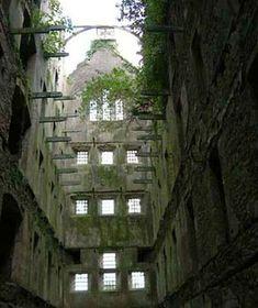 Bodmin Jail - Bodmin, Cornwall