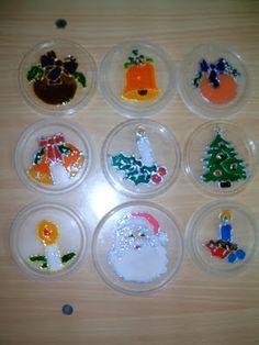 Játékos tanulás és kreativitás: december 2013