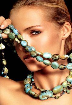 Ralph Lauren Turquoise