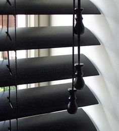 Houten blinds | WEBSHOP MENU