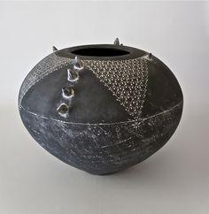 EUGENE HŐN : CERAMIC ARTIST: Ceramics Southern Africa's Ultra-Furn Regional Exhibition 2012