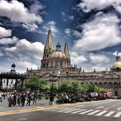 Guadalajara, Jalisco, Mexico. Cultural richness.