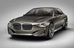 BMW Vision Future Luxury primeur in Beijing - http://www.driving-dutchman.com/bmw-vision-future-luxury-primeur-in-beijing/