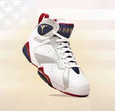 Air Jordan 7 'Olympic'