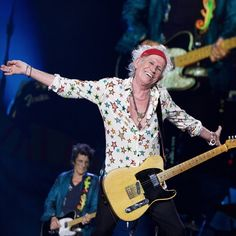 Keith Richards (@officialKeef) | Твиттер