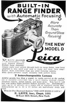 Leica ID