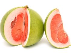 Pomelo by Giselle Beatriz, August 23, 2017
