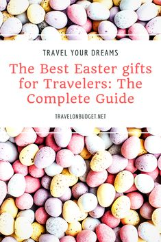Easter is coming and most of us can't wait to give and receive presents and chocolate eggs. If traveling is your second nature and all of your friends admire your genuine and adventurous spirit then you are in the right place. Travel Cubes, Sleeping Under The Stars, Packing Cubes, Travel Gadgets, Travel Gifts, Easter Gift, Passport, The Best, Gift Guide