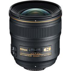 best nikon lenses for wedding photography