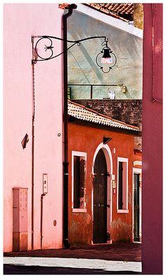 09_Burano ITALY, via Flickr.
