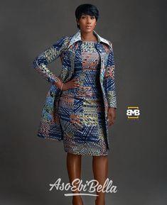 Latest Life Charming Styles for Ladies – Zaineey&… Ankara Dress Styles, African Fashion Ankara, Latest African Fashion Dresses, African Inspired Fashion, African Dresses For Women, African Print Dresses, African Print Fashion, African Attire, African Women