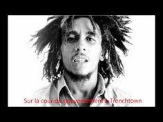 Bob Marley - No woman no cry traduction francais - YouTube