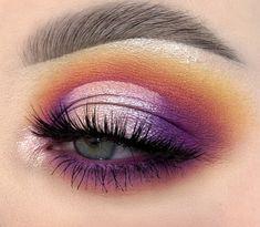 Purple sunsets 🌅