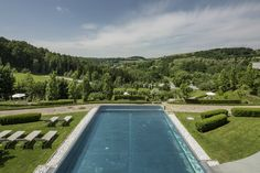 Relax and unwind at the Acquapura SPA of Falkensteiner Balance Resort Stegersbach, an oasis of peace and tranquility in Burgenland, Austria. Infinity Pools, Hotel Gast, Spa, Das Hotel, Travel And Leisure, Outdoor Decor, Double Room, Beautiful Hotels, Summer Vacations