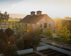 Hall Wines    Explore #NapaValley from above with #NapaValleyBalloons   napavalleyballoons.com