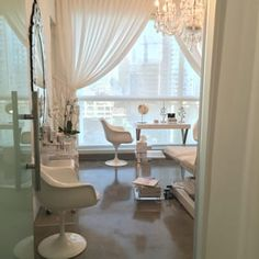 Sleek and Modern Treatment Rooms. - Yelp