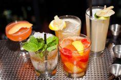 Messhall Bar