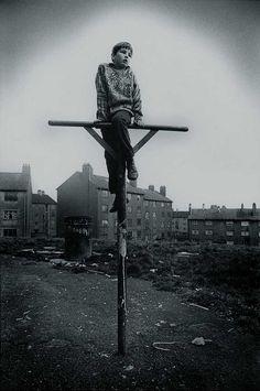 1960s Glasgow