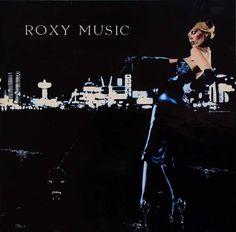 Roxy Music - For Your Pleasure  1973