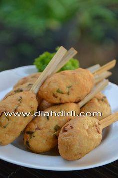 Diah Didi's Kitchen: Pentul Tahu Udang Goreng