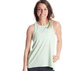 Drape Racerback Tank   Oiselle Running and Athletic Apparel for Women