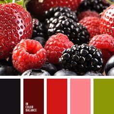 Цветовая палитра №3225