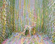 Image result for cut grass artist