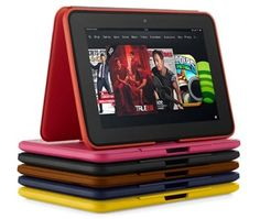 """Kindle Fire HD 8.9"""" 4G LTE Wireless Tablet.Buy online at,  http://l1nk.com/mfr7uy"""