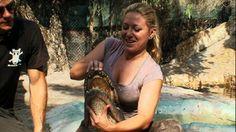 Gator Boys or Gator Girl! Love Ashley!