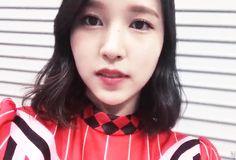 Mina gif Want You Back, Merry Happy, Twice Once, Myoui Mina, Twice Kpop, Im Nayeon, I Am Bad, Cheer Up, Dance The Night Away