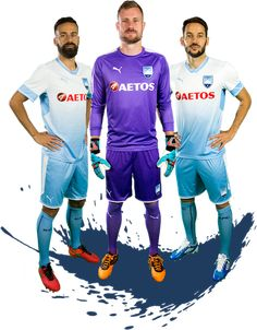 Meet the Cloud Whites - formerly known as the Sky Blues. #ALeague #MelbDerby #VAR #GrahamArnold #SamKerr - the papers today.