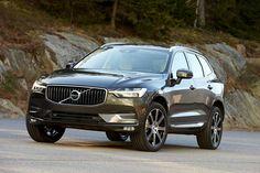 Volvo XC60 reborn