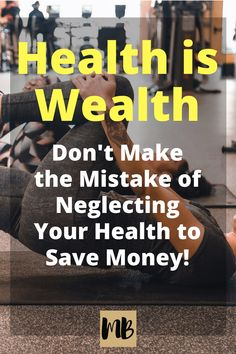 Health is Wealth: Don't Shortchange Your Health for Money. is wealth Don't Shortchange Your Health For Money Health Lessons, Health Tips, Health Care, Mental Health, Health Is Wealth Quotes, Health Quotes, Yoga Quotidien, Good Day Song, Health Logo