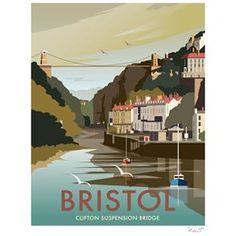 Bristol Print
